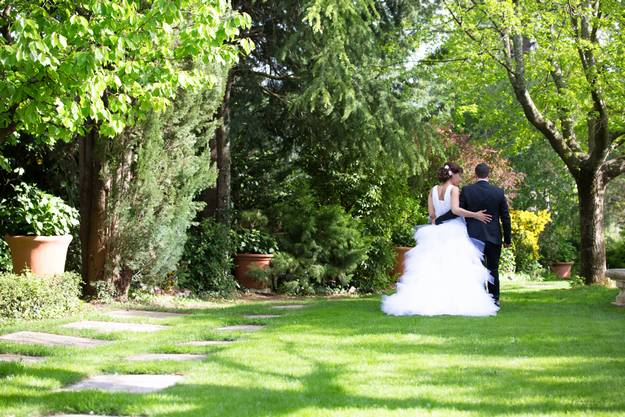 The most beautiful ceremonies to be held at the Villa Quélude