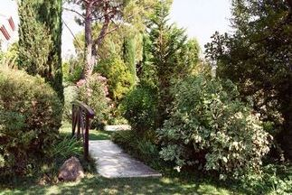 Your wedding room in a green setting near Marseille, Aubagne and Aix en Provence